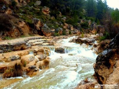 Valle Cabriel-Manchuela conquense;el torcal de antequera alto tajo deshidratacion uceda